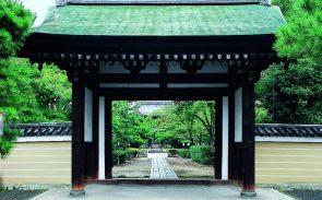 京都の建仁寺を巡る