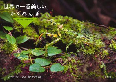 世界で一番美しいかくれんぼ Hidden in Nature