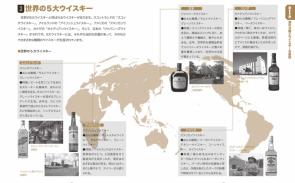 日本のウイスキーが世界を席巻中!