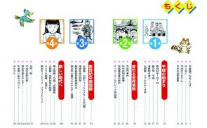 Understanding Thirty Years of the Heisei Period with Manga